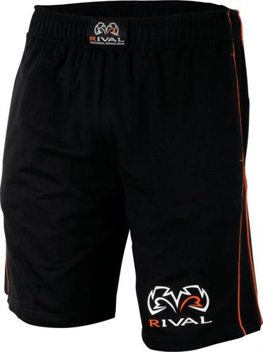 Rival Rival Traditional Workout Shorts